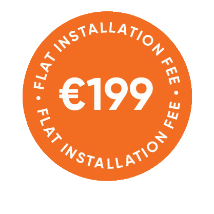 €199 install business alarm